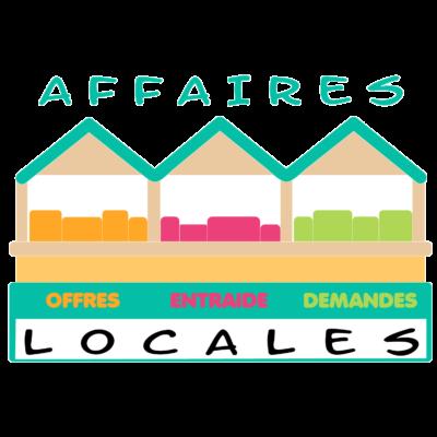 Logo affaires locales