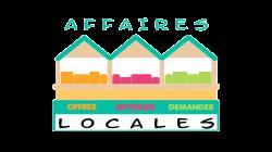 Logo Affaires locales L
